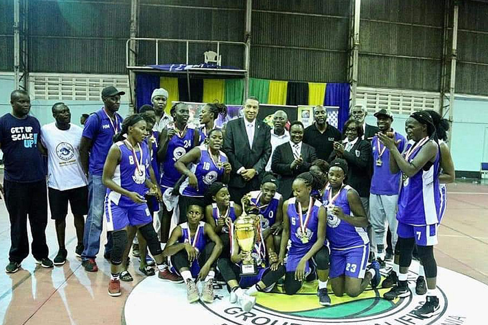 JKL crowned Zone 5 Champions